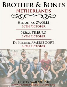 Holland Banners_Poster